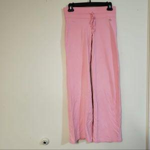 Aeropostale sweatpants. Light pink color